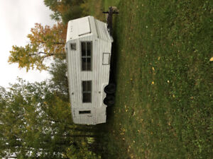 Coachman Hunters Special 21ft