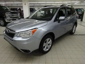 Subaru Forester 4WD Touring Tech Pkg 2016