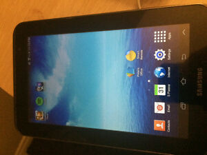 Samsung galaxy tab 2 * good condition *