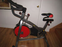 Vélo Spinning Whirley Cycle DX-92H Spinning Bicycle