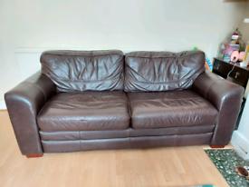 Sofa (leather)