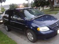 2005 Dodge Grand Caravan Other