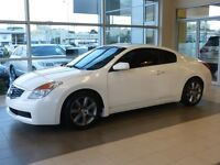 Nissan Altima COUPE ** CUIR ** TOIT  2008