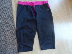 Ladies' Reebok Exercise pants - Sz. X/L