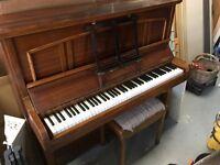 Piano FREE TO UPLIFT