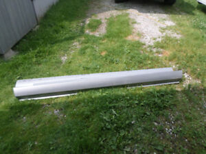 new rocker panels bought at saveway