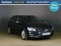 2014 VOLVO V60 D4 [181] SE 5dr Estate