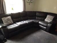 leather-Air Corner Suite
