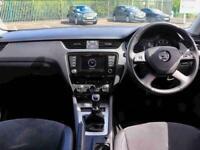 2014 Skoda Octavia 2.0 TDI CR Elegance 5dr Hatchback Diesel Manual