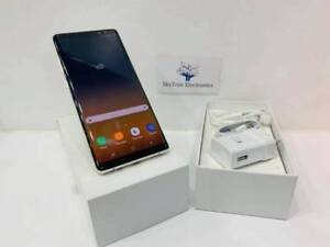Galaxy Note 8 64gb Gold / Black unlocked warranty tax invoice Surfers Paradise Gold Coast City Preview