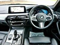 2018 BMW 5 Series 530E M SPORT Auto Saloon Diesel Automatic