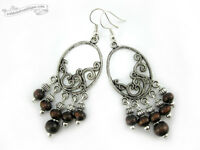 Handmade Wood jewelry at affordable prices