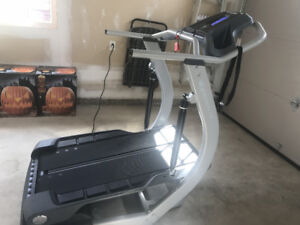 Get in Shape Fast with the Bowflex TC20 TreadClimber