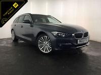 2013 BMW 320D LUXURY DIESEL AUTO ESTATE 1 OWNER SERVICE HISTORY FINANCE PX