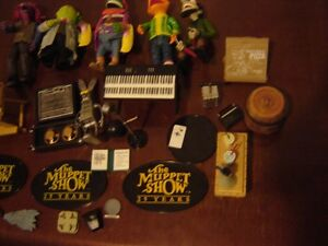 PALISADE MUPPETS COLLECTION(JIM HANSEN)/COLLECTIBLES/TOYS London Ontario image 3