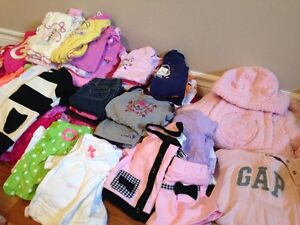 Assorted Baby Girl Clothing size 3 to 6 months