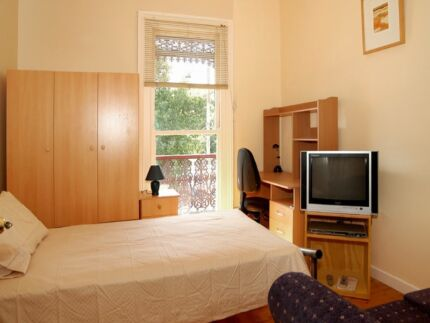 CITY FRINGE ROOMS FURNISHED WITH BILLS INCLUDED - BOOK NOW! Melbourne CBD Melbourne City Preview