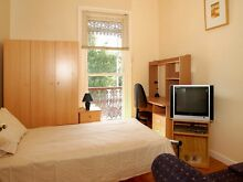 CITY FRINGE ROOMS FURNISHED WITH BILLS INCLUDED - BOOK NOW! Carlton Melbourne City Preview