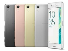 Sony Xperia X 32GB Unlocked Sim Free Android Smartphone graded