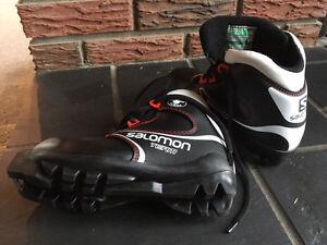 Salomon Team XC boots