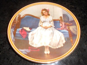 5 Norman Rockwell collectible plates London Ontario image 7