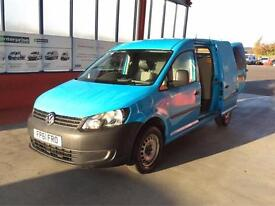 Volkswagen Caddy Maxi C20 C20 TDi DIESEL MANUAL 2011/61