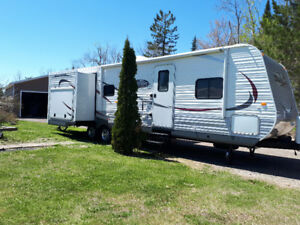 Jayco Jayflight 32 RLDS for sale