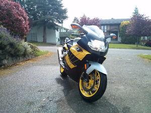 2006 K1200S