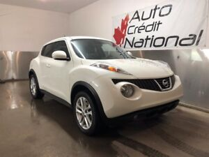 Nissan Juke AWD A/C CAM RECUL MAGS  2013