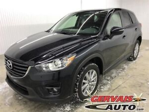 Mazda CX-5 GS AWD 2.5 GPS Toit Ouvrant MAGS 2016