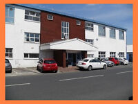 ( BB1 - Blackburn ) Serviced Offices to Let - £ 224