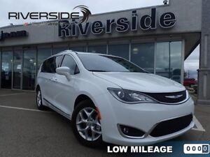 2017 Chrysler Pacifica Touring-L Plus  - Leather Seats - $240.99