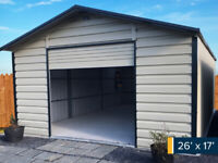 IN NEED OF A GARAGE TO RENT