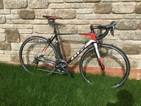 Cube agree GTC race 2015 ULTEGRA carbon road bike