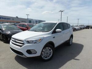 2017 Ford Escape *DEMO* SE 1.5L I4 ECO 200A