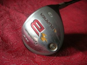 """Taylormade """" Burner""""  Golf Club with Head Cover -RH -Nice Cond."""