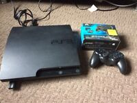 PS3 300gb PLAYSTATION CONSOLE