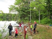 2nd Beaver Bank Co-Ed Scouting. Beaver volunteers needed now.
