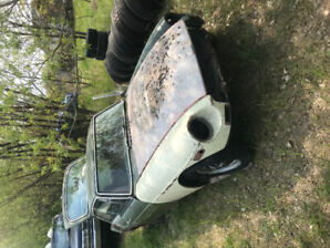 74 MG for parts or project