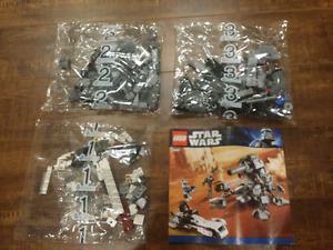 Lego star wars 7869 (brand new)
