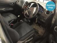 2015 NISSAN NOTE 1.2 Acenta 5dr Mini MPV 5 Seats