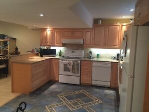 Spacious Apartment Near Algonquin College