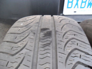 I HAVE 2    PIRELLI 215/65/R 17 FOR  $100.00