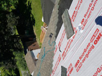 Need your roof done? Wanna save on the taxes?