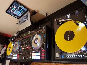 DDJ SZ2 DJ CONTROLLER