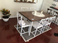 Interior design and custom furniture