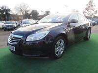 2013 Vauxhall Insignia 2.0 CDTi 16v Exclusiv 5dr