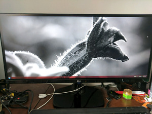 Week Old Monitor for SALE