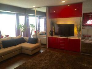 West End Furnished Suite