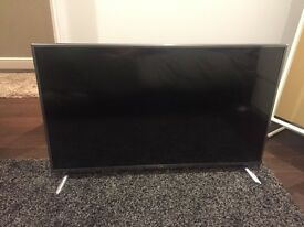 LG 42'' Smart 1080p Full HD Built in Wifi Ips Panel (Metallic design)